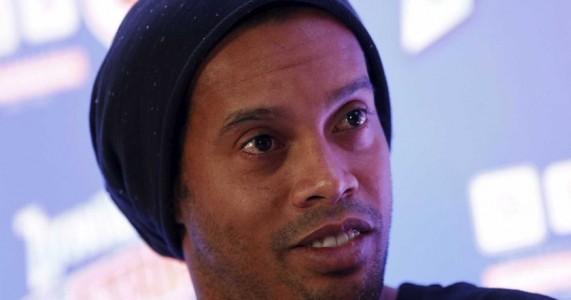 Futuro partido de Bolsonaro nega filiação de Ronaldinho Gaúcho