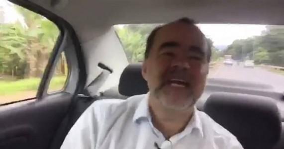Lossio leva o 'Pernambuco Pode Mais' ao Araripe neste final de semana