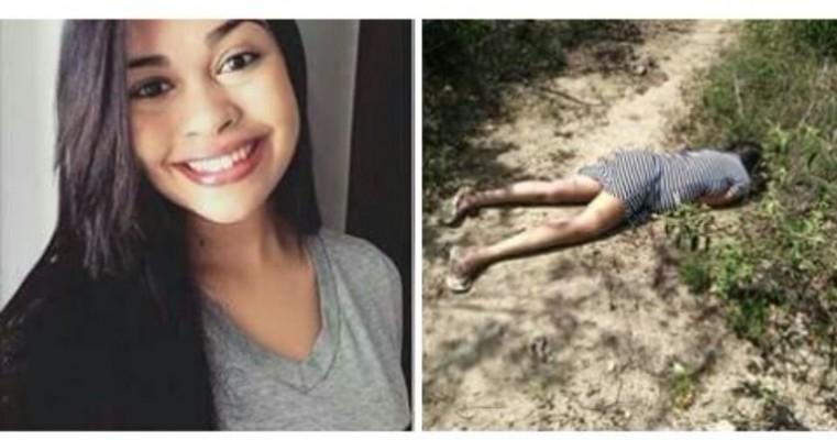 Jovem grávida é encontrada morta um dia antes do parto na Bahia