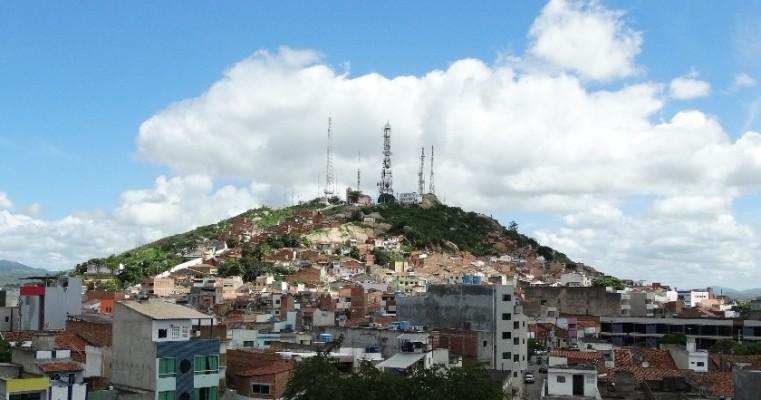 Tremor de terra assusta caruaruenses na tarde deste domingo