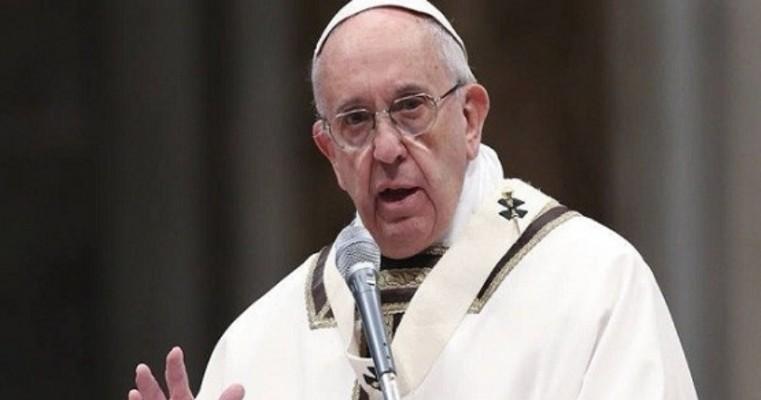 Em mensagem de Natal, Papa pede paz para conflitos no mundo e libertação de reféns