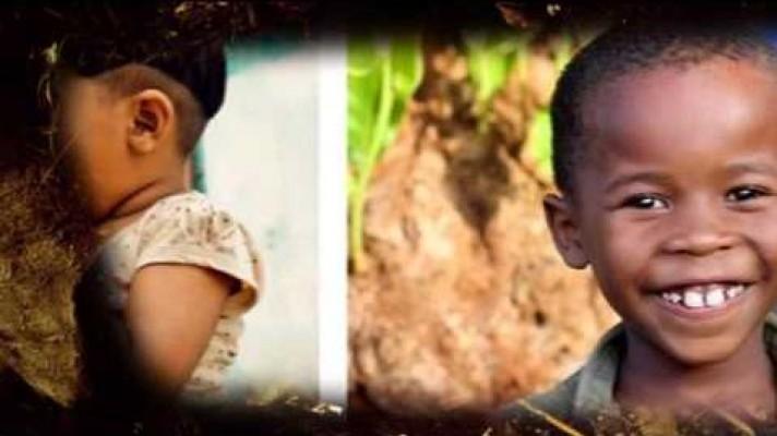 Não há Órfãos de Deus - Videoclipe - Milleni & Michely Manuely