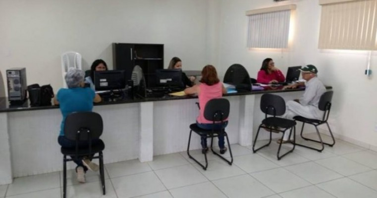 Igeprev alerta aposentados e pensionistas atrasados para prazo final de recadastramento