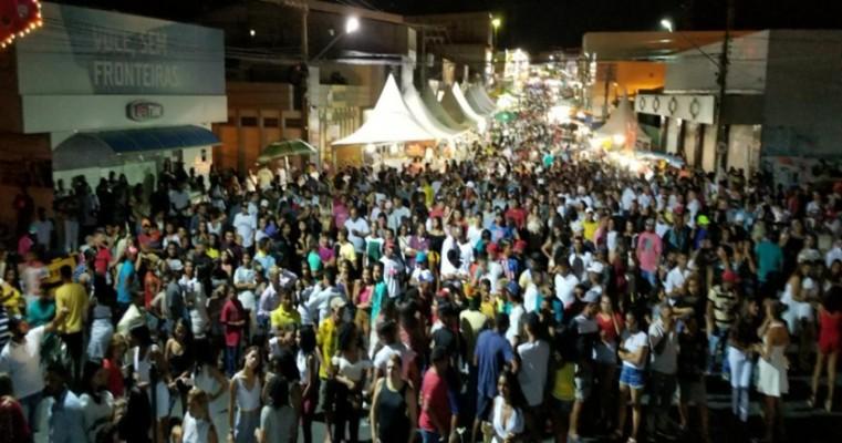 Natal Sertanejo é concluído com sucesso no município de Salgueiro-PE