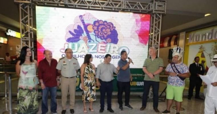 Carnaval de Juazeiro 2018: Organização divulga principais atrações e espera reunir 250 mil pessoas