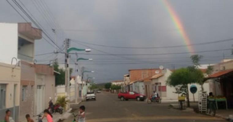Ceará tem chuvas de até 90 mm neste fim de semana; Ibiapina, Crato, Iguatu e Juazeiro registram maiores volumes