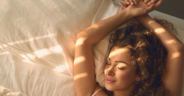 7 coisas que podem fazer você acordar mais bonita