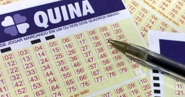 Petrolina tem novo apostador milionário após ganhar na quina
