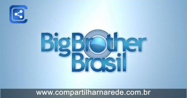 A nave  Big Brother vai decolar
