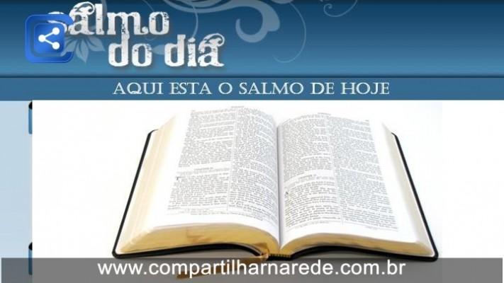 Salmo 1, salmo do dia