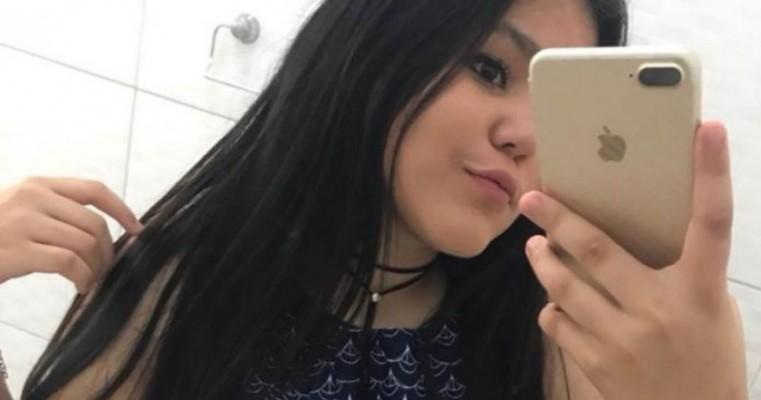 Adolescente de 13 anos desaparece em Petrolina após ir à escola e deixa família desesperada