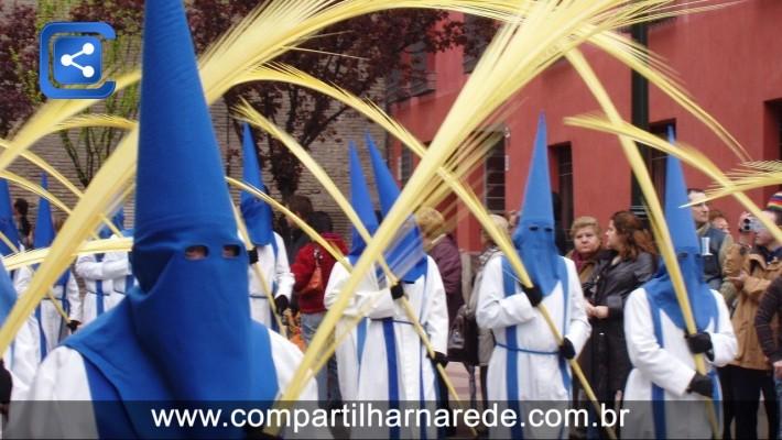 Domingo de Ramos inicia Semana Santa