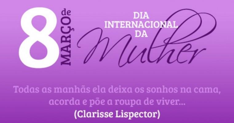 Prefeitura de Salgueiro realiza ações e atividades em comemoração ao Dia Internacional da Mulher