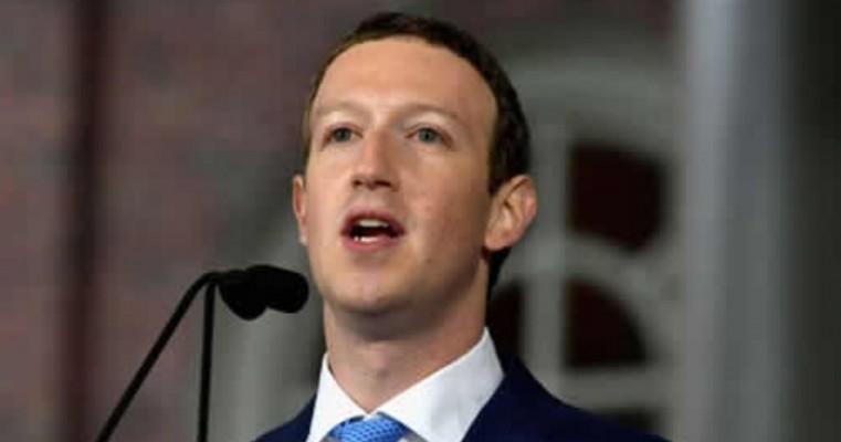 Facebook é multado em R$ 111,7 mi por não colaborar com investigações