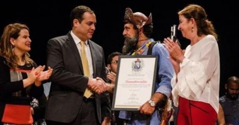 Conexão.PE reunirá em Serra Talhada importantes Pontos de Cultura do estado