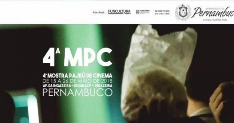 4ª Mostra Pajeú de Cinema abre inscrições