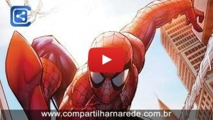 Homem-Aranha: Peter Parker será adolescente em reboot do filme em 2017