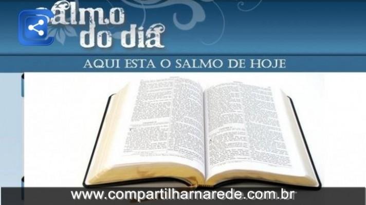 Salmo 74, Salmo do dia.
