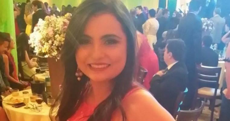 Jovita Karolina foi eleita a segunda secretária mais atuante no município segundo pesquisa realizada pelo Instituto Tiradentes.