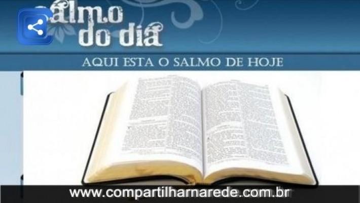 Salmo 48, Salmo do dia