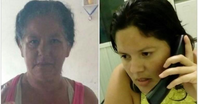 PM ajuda jovem de Ipubi encontrar sua mãe após 29 anos sem noticias