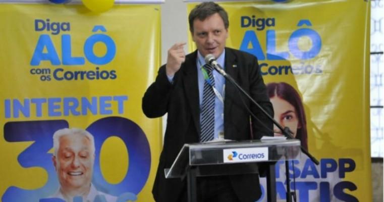 Correios Celular: Operadora dos Correios chega a Pernambuco