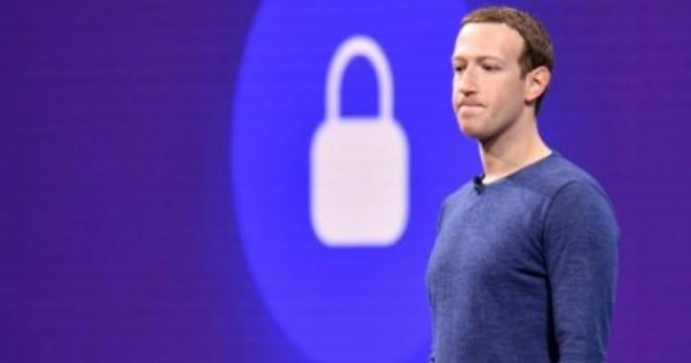 Zuckerberg diz que Facebook oferecerá serviço de paquera