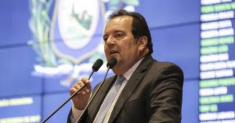 Rogério Leão receberá da Poli-UPE 'prêmio destaque ano 2017'