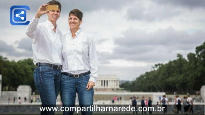 Casamento gay gera indústria nos Estados Unidos