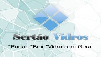 Vidraçaria Sertão Vidros